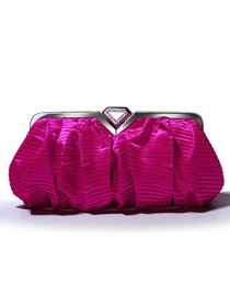Chic Satin Evening Bags