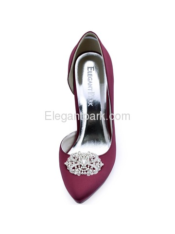 CJ Shoe Clips Spider Design Wedding Party Accessories Decoration